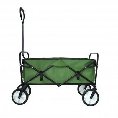 garden tree wagon foldable cart storage playing