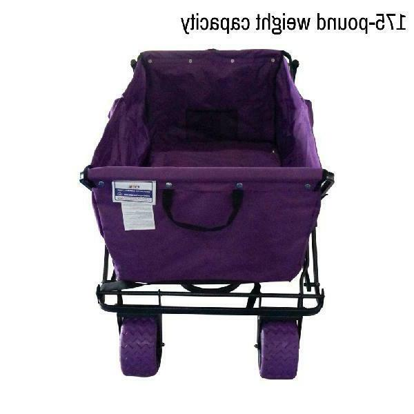 Impact Beach Wagon