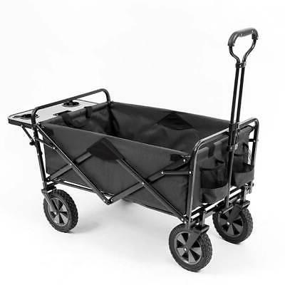 mac folding wagon