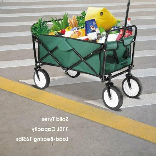 Collapsible Cart Outdoor