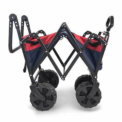 WonderFold Pull with All-Terrain