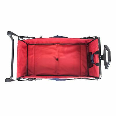 WonderFold Pull Collapsible