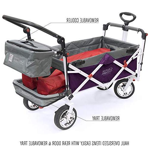 Creative Cart Silver Series Park |