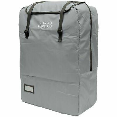 Push Pull Protective Storage and Travel Cover