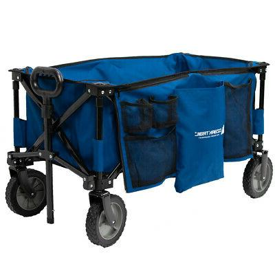 Quad Wagon Handle Carry Bag Included