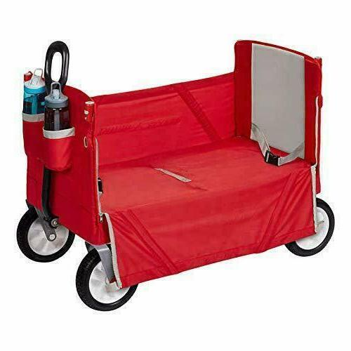Radio Flyer Folding Canopy For Kids And