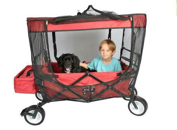 Screen for Wagon-NEW