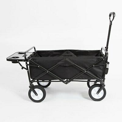 Mac Collapsible Folding Outdoor Cart
