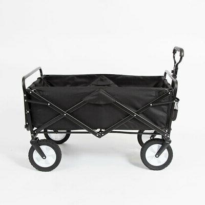 Mac Sports Cart Table,