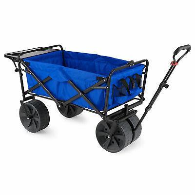 terrain folding wagon