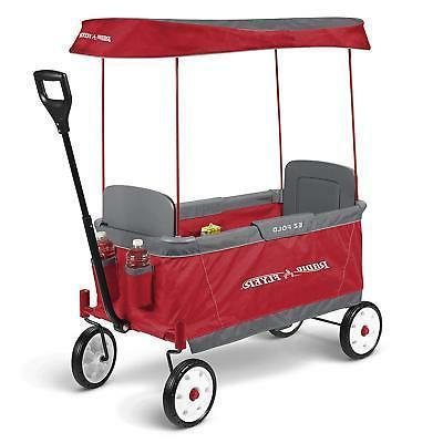 ultimate ez folding wagon for kids