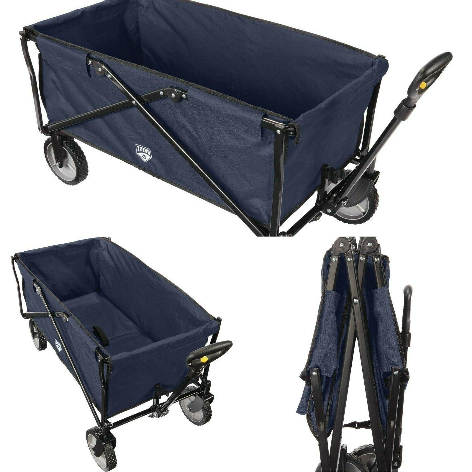 Wagon Folding Buggy Camping Sports
