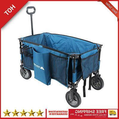 Wagon Cart Garden Utility