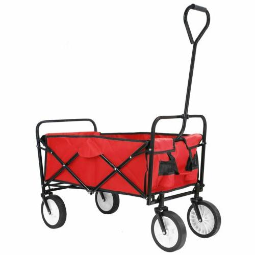 Wagon Kid Beach Collapsible