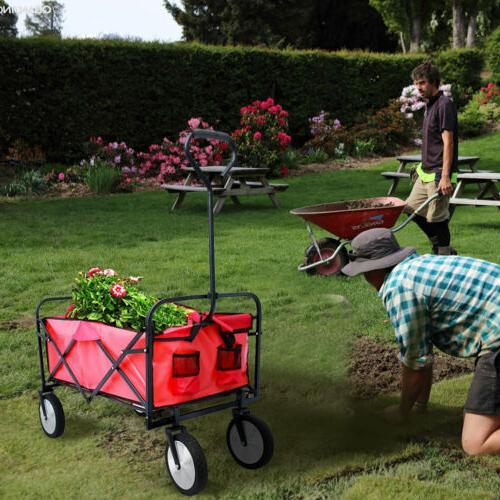 Cart Large Wagon Garden