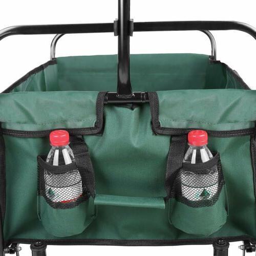 Camp Garden Cart Toy