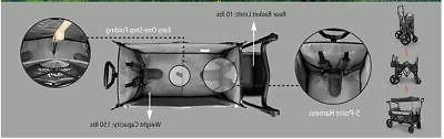 Wonderfold X2 Push Pull Passenger Folding