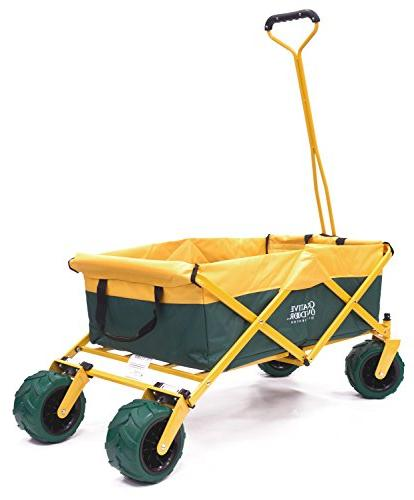 Creative Outdoor Distributor All-Terrain Folding SPORTS Team 900555 - for Trips,