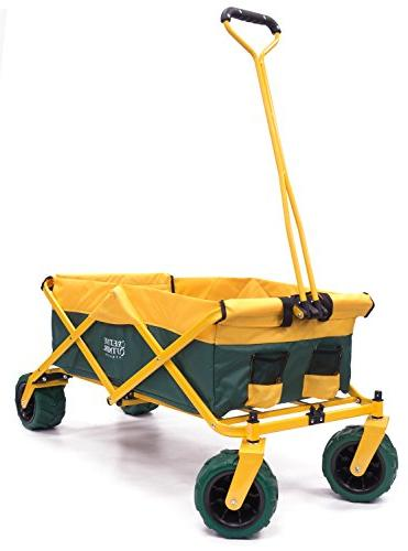 Creative Outdoor Folding Team 900555 Multipurpose for Camping, Trips, and Travelling