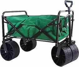 Light Duty Beach Folding Wagon