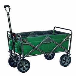 Tofasco Mac Sports Folding Wagon