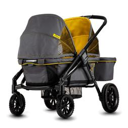 Pivot Xplore All-Terrain Stroller Wagon, Adventurer