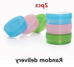 portable retractable folding cup drinking