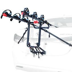 Allen Sports Premier 3-Bike Trunk Rack