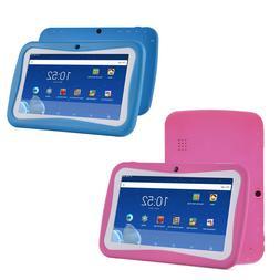 quad core 7 inch kids tablet pc