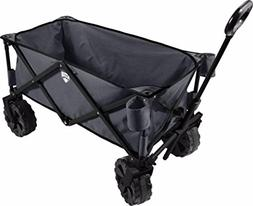 Quest Collapsible And Portable Outdoor Wagon