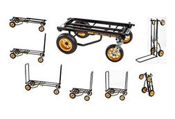 Rock and Roller Multi-Cart, Model R12
