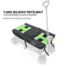 Creative Outdoor Table Top Cooler Accessory for Sport Series