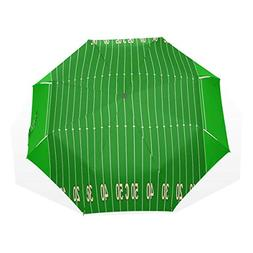 HangWang Umbrella Terrain Football Travel Golf Sun Rain Wind