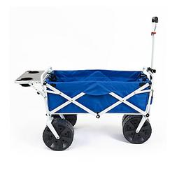 Wagon Beachcomber All Terrain Cart Folding Utility Wheels Sp